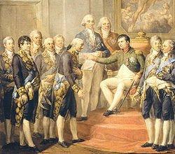 Napoleon et le Royaume de Pologne