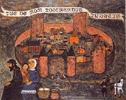 de non tolerandis Judaeis