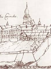 Le chateau royal