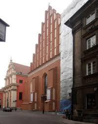 La cathedrale aujourd'hui