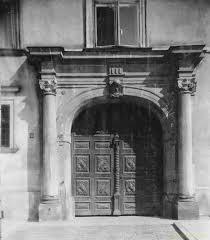 La porte Grodska