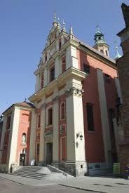 L'eglise des jesuites