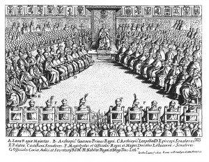 Assemblee pleniere du Senat