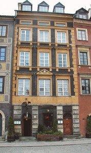 Immeuble PodBazyliczekiem Nr5