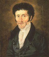 Ernst Theodor Amadeus Hoofman