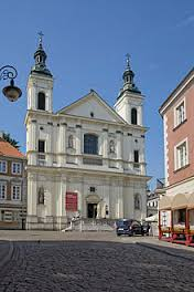 Eglise des Pauliniens