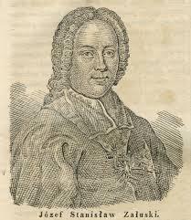 L'eveque J.J Załuski