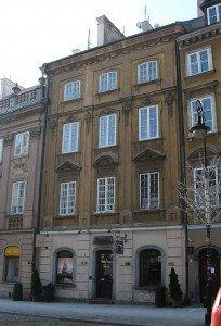 immeuble de Maraszewski