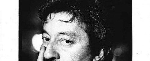 Serge Gainsbourg par Philippe Hamon